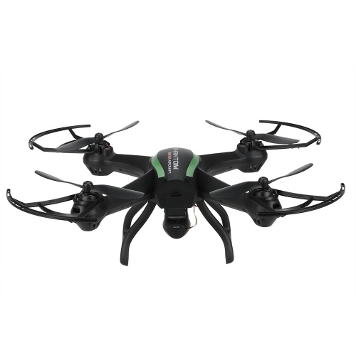 Оригинальный Cheerson CX-35 2.4G 4CH 6-Axis Gyro 5.8G FPV Встроенный барометр Комплект High RC Quadcopter с камерой 2.0MP HD