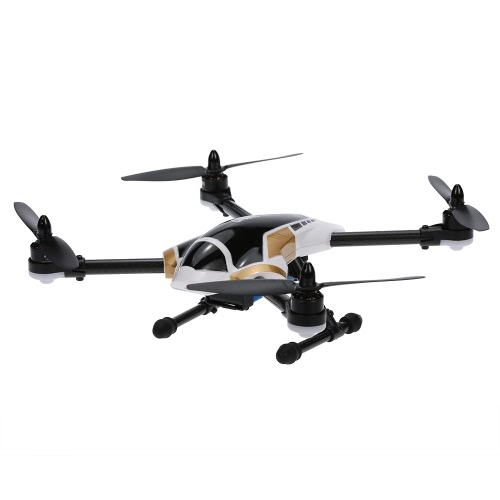 XK X251A Brushless Motor 3D 6G Switch Remote Control RTF RC Quadcopter with X7 Transmitter