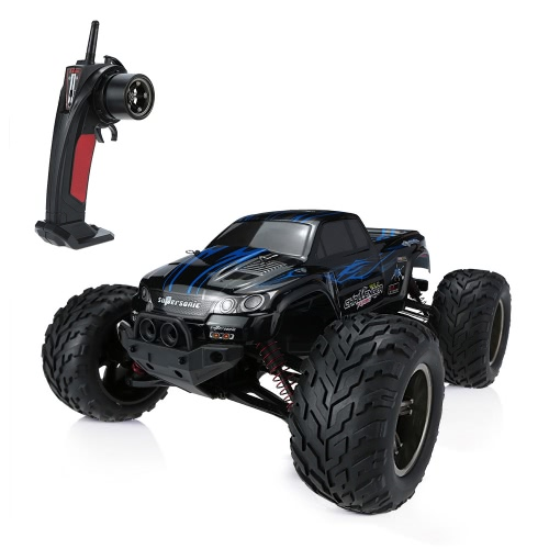 Ciężarówka Monster GPTOYS Foxx S911 1/12 RWD High Speed ​​RC