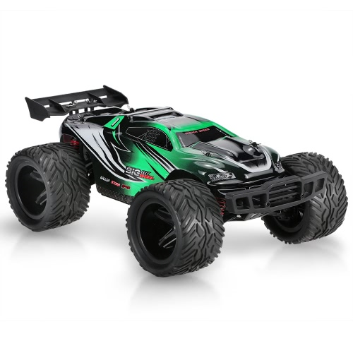 Original SUBOTECH BG1508 1/12 2.4G 2CH 4WD High Speed Racing RTR Monster Truck RC Car