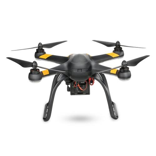 Hubsan X4 Pro H109S 5.8G FPV RC Drone 1080P HD Camera One Axis Gimbal GPS RTF