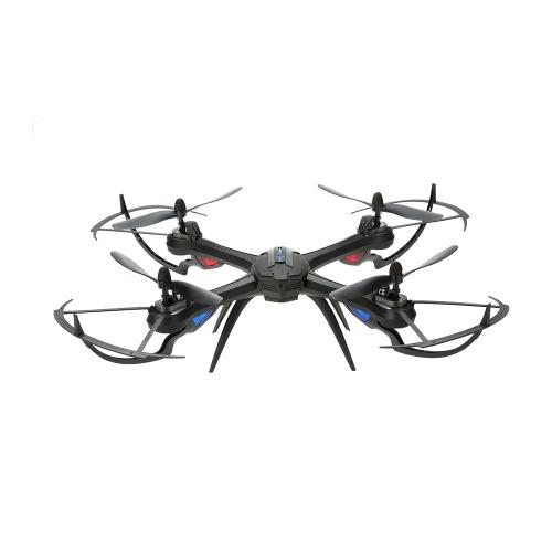 Oryginalny Yizhan iDrone i8h 2.4G 4ch 6-osiowy Wysokość Gyro Przytrzymaj RTF RC Quadcopter Drone z funkcją CF Tryb 3D Odwróć Jednokrotny Powrót