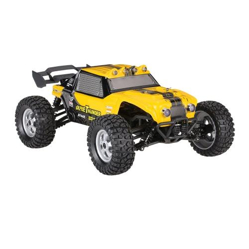 HBX 12891 1/12 2.4G samochód RC