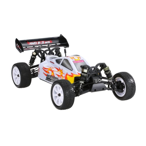 Original ZD Racing NO.9102 Thunder B-10E 2.4GHz 4WD 1/10 Scale RTR Brushless Electric Off-Road Buggy RC Car