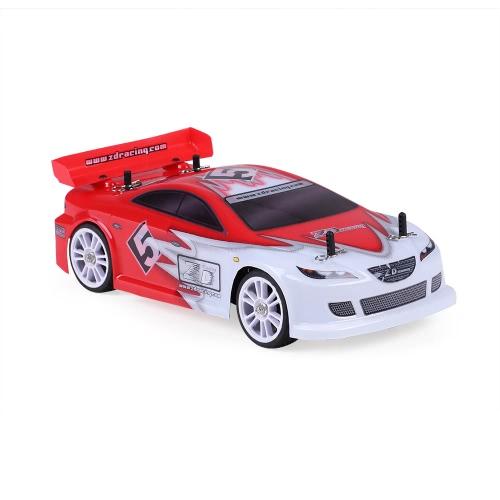 オリジナルZDレーシングD16-M6 1/16 4WD 3CH毎時60キロ電気ブラシレスRTRドリフトツーリングカーオンロードスポーツラリーレーシングカー