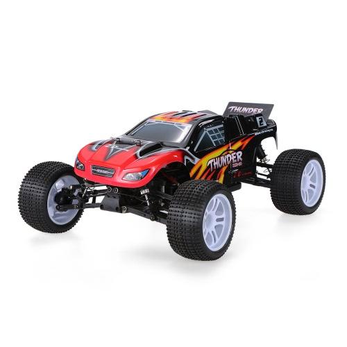 ZD Racing NO.9104 Thunder ZTX-10 2.4GHz 4WD 1/10 Skala RTR bezszczotkowa elektryczna samochody terenowe RC Car