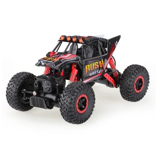 6005-2 2.4GHz 4WD 1/16 Fast Speed RTR Rock Crawler RC Car