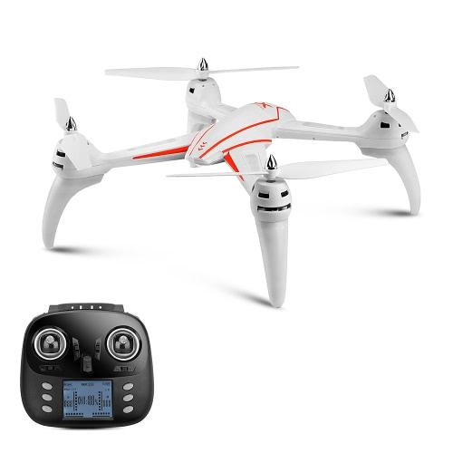 WLtoys Q696 2.4G 6-Axis Gyro RC Quadcopter Barometer Set Height RTF Drone