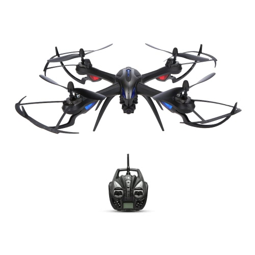 Yizhan iDrone i8h 2.4G 4CH 6-axis Gyro 5MP Camera Drone Altitude Hold RC Quadcopter RTF