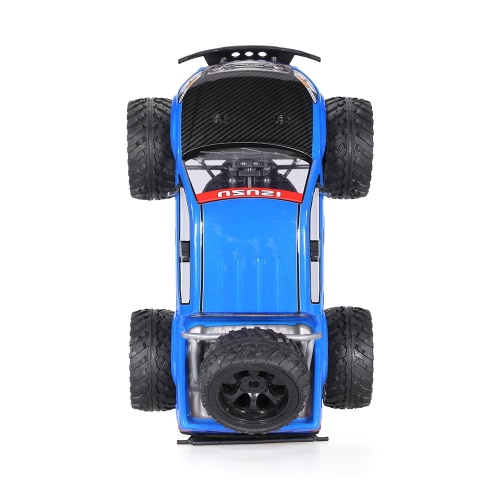 Creative Double Star 990A 1/10 2.4G 4WD Rock Crawler Off-road Monster Truck RC Buggy Car RTR Image