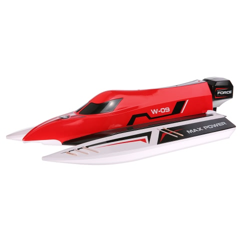 WLtoys WL915 2.4Ghz 2CH Brushless High Speed RC F1 Racing Boat
