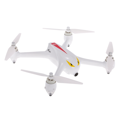 MJX Bugs 2C 1080P Camera 2.4G 4CH 6-Axis Gyro Brushless Quadcopter Selfie Height Hold GPS Drone