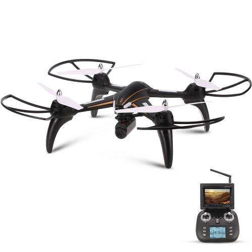 Original WLtoys Q393-A 5.8G FPV 2.0MP Kamera Air Press Altitude Hold RC Quadcopter