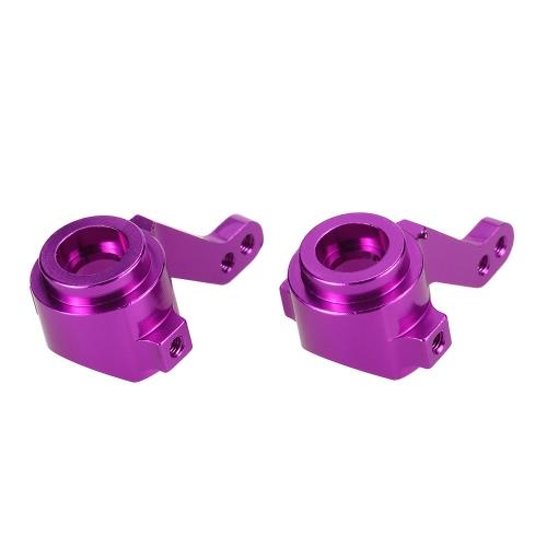 Upgrade Aluminum Steering Hub Mount set 102010 102011 102012 102068 for HSP 1/10 RC Car от Tomtop.com INT