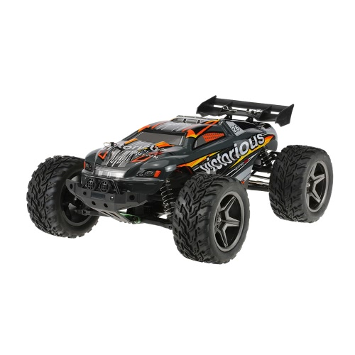 WLtoys A333 2.4GHz 2WD 1/12 35km / h Brushed Electric RTR Monster Truck RC Car