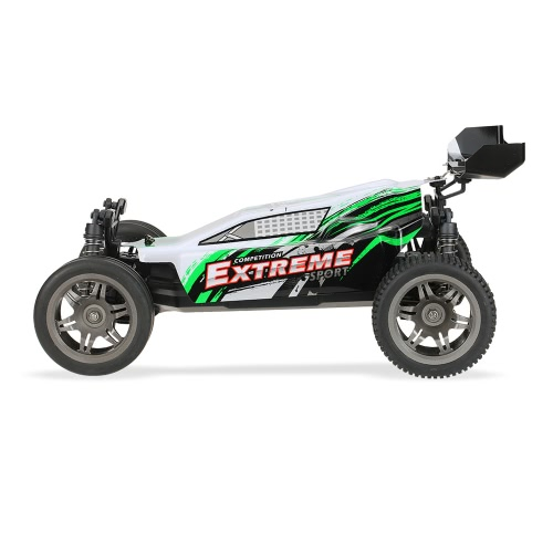 Original WLtoys A303 2.4GHz 2WD 1/12 35km/h Brushed Electric RTR Off-road RC Car от Tomtop.com INT