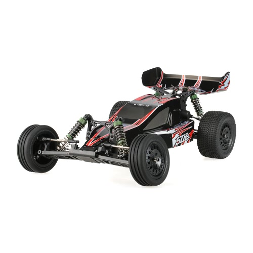 Original WLtoys L303 2.4GHz 2WD 1/10 50km/h Brushed Electric RTR Off-road Vehicle RC Car