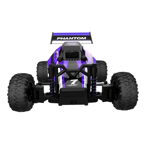 CRAZON 1/32 Mini Pocket 20KM/h RC Racing Car RTR Buggy RC Stunt Car от Tomtop.com INT