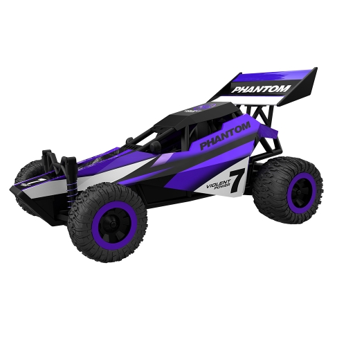 CRAZON 1/32 Mini Pocket RC Car Racing 2.4GHz 2RM RTR Buggy RC Stunt Car Toy