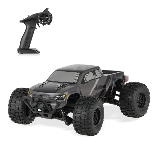 HBX 2138 1/24 2.4G 4WD 2CH Off-road Truck Mini Racing RTR RC Car