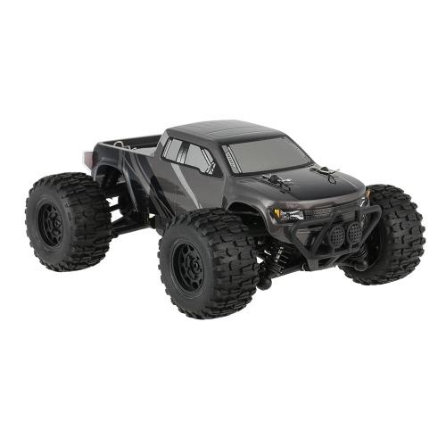 HBX 2138 1/24 2.4G 4WD 2CH Caminhão fora de estrada Mini Racing RTR RC Car