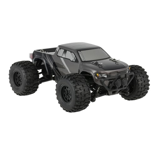 HBX 2138 1/24 2.4G 4WD 2CH Camión todoterreno Mini Racing RTR RC Car