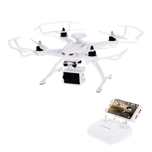 AOSENMA CG035 Wifi FPV 1080P HD Camera Drone with Optical Flow System Double GPS Follow Me Orbit Mode   Brushless Quadcopter