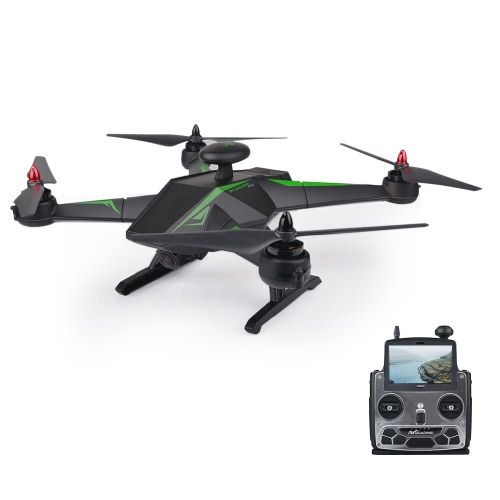 RC LEADING RC136FGS 5.8G FPV Drone Brushless RC Quadcopter