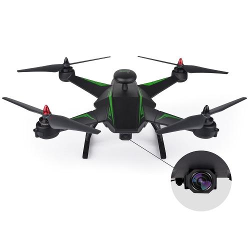 RC LEADING RC136FGS 1080P Caméra HD 5.8G FPV sans brosses Quadcopter GPS Auto Suivre la hauteur Hold Selfie Drone RTF