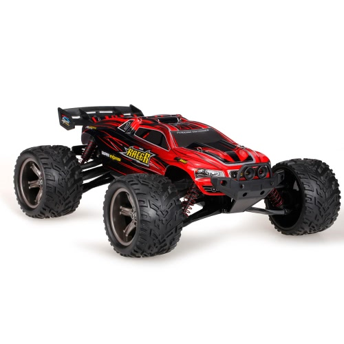 XINLEHONG TOYS 9116 1/12 2.4GHz 2WD Electric High Speed Racing Truck RTR RC Car