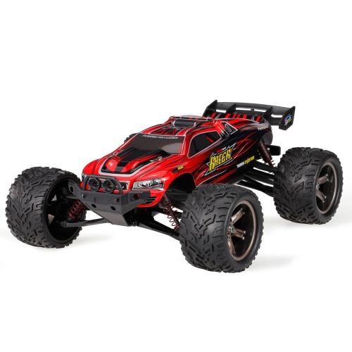 XINLEHONG TOYS 9116 1/12 2,4GHz 2WD Elektryczna Ciężarówka Wyścigowa High Speed RTR RC Car