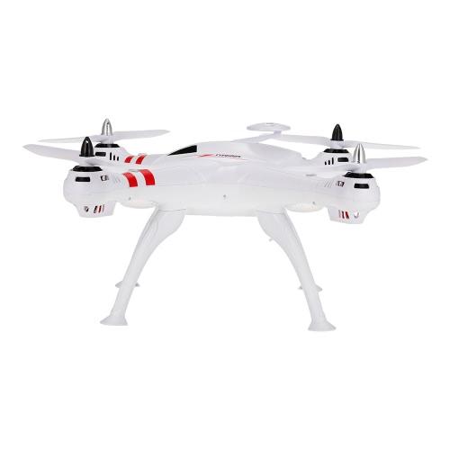BAYANGTOYS X16 2.4G Czterokołowiec 4 cyrkularny 6 cyrkowy GPS Bezszczotkowy GPS Drążek sterowany RC Drone z funkcją Gimbal RTF Bezgłowa Wysokość Hold Function