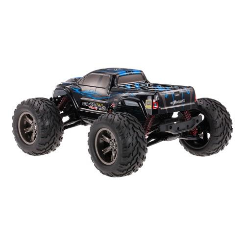 XINLEHONGトイズ9115 2.4GHz 2WD 1/12 40km / h電気RTR高速モンスタートラックRCカー