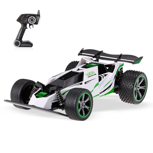 Attop YD-001 1/18 2.4GHz 2WD Super Formel wasserdicht RC High Speed ​​Racing Drifting Auto RTR