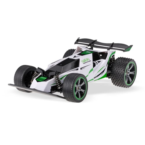 Attop YD-001 1/18 2.4GHz 2WD Super Formula Водонепроницаемый RC High Speed Racing Drifting Car RTR