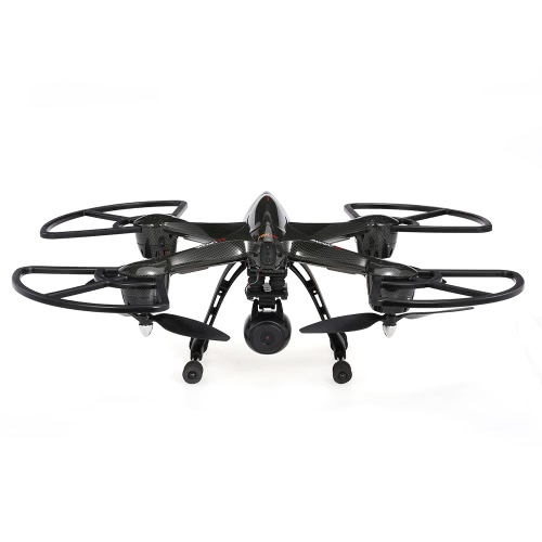 Feilun FX137C1 Wifi FPV 0.3MP Camera 2.4G 6 Axis Gyro Headless RC Quadcopter