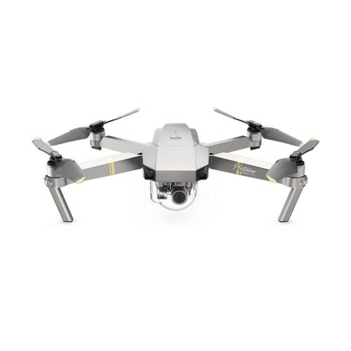 DJI Mavic Pro Platinum Évitement d'Obstacles Pliable Drone FPV RC Quadcopter