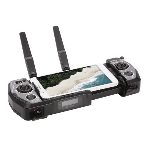 Original GDU O2 13MP 4K HD Camera 3-Axis Gimbal Visual Obstacle Avoidance Foldable GPS Mini Drone RTF Quadcopter