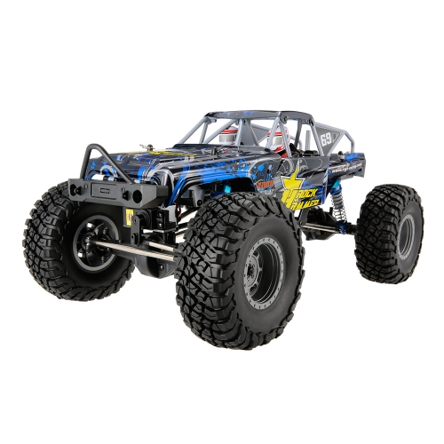 HSP RGT 18000 1/10 2,4G 4WD RC Crawler Rock Racer Off-road Klettern Auto RTR