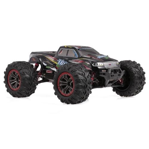 2.4GHz 4WD 46km/h XINLEHONG TOYS 9125 1/10 RC Car(1 Battery)