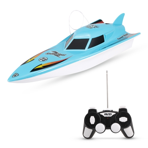 C212 25km/h Remote Control High Speed Boat Electric Ship RC Toy Children Gift
