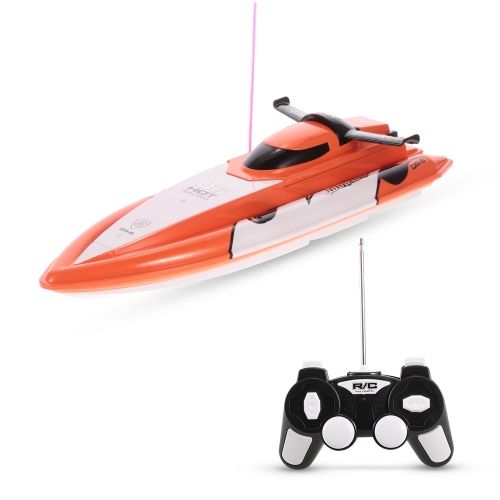 C213 25km/h Remote Control High Speed Boat Electric Ship RC Toy Children Gift