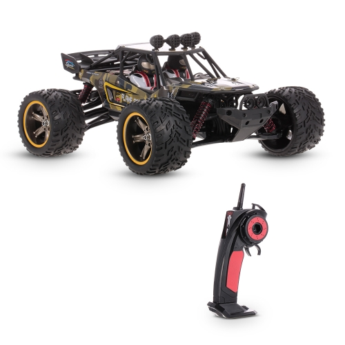 Original GPTOYS FLAME PEACE S916 1/12 2WD 26MPH High Speed Off-Road Truck RC Car