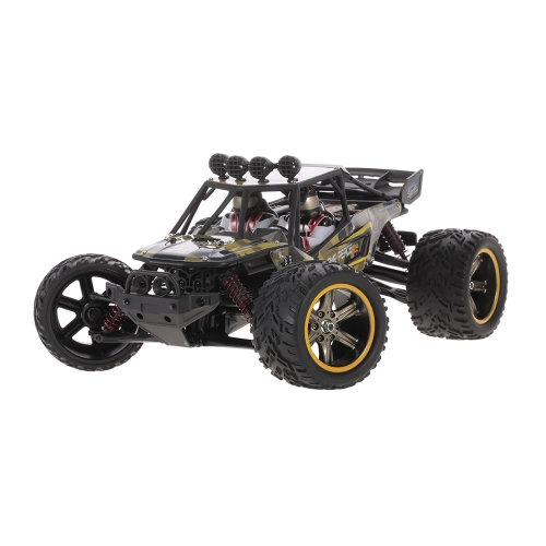 Original GPTOYS FLAME PEACE S916 1/12 2WD 26MPH High Speed Off-Road Truck RC Car Desert Vehicle Kids Toy