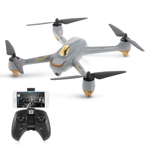 Hubsan H501M X4 AIR 720P HD Camera GPS WiFi FPV Quadcopter Brushless RC Drone RTF