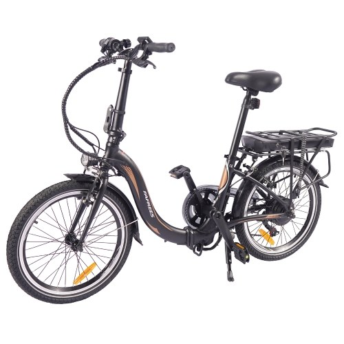 Fafrees 20F054 250W 20インチ折りたたみ電動自転車