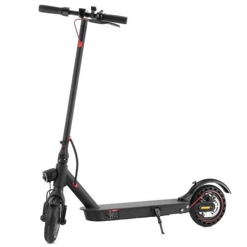 """E9D 8,5 """"Scooter Elétrica Dobrável com Duas Rodas"""