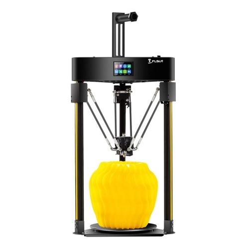 3D-принтер FLSUN Q5 Delta Φ200 * 200 мм Размер печати