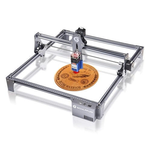 SCULPFUN S6 30W  Laser Engraver