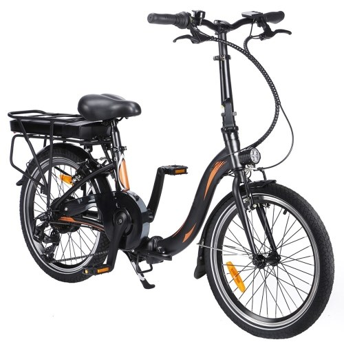 "20F054 250 W 20 ""bicicleta elétrica dobrável"